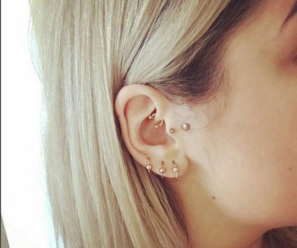 5 Myths That You Didn't Know About Daith Piercing