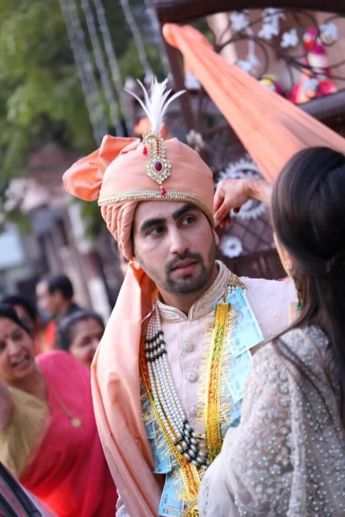 What Grooms Should Wear In Chennai Wedding?