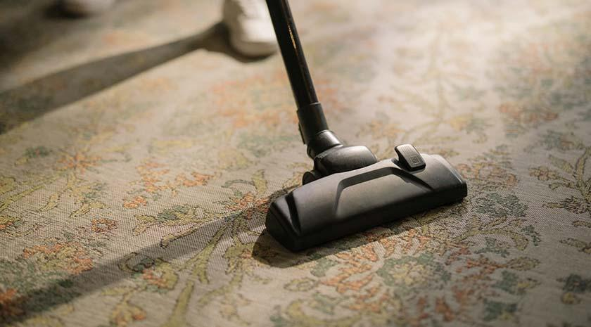Top 4 Advantages of Cleaning Your Carpets on a Routine Basis