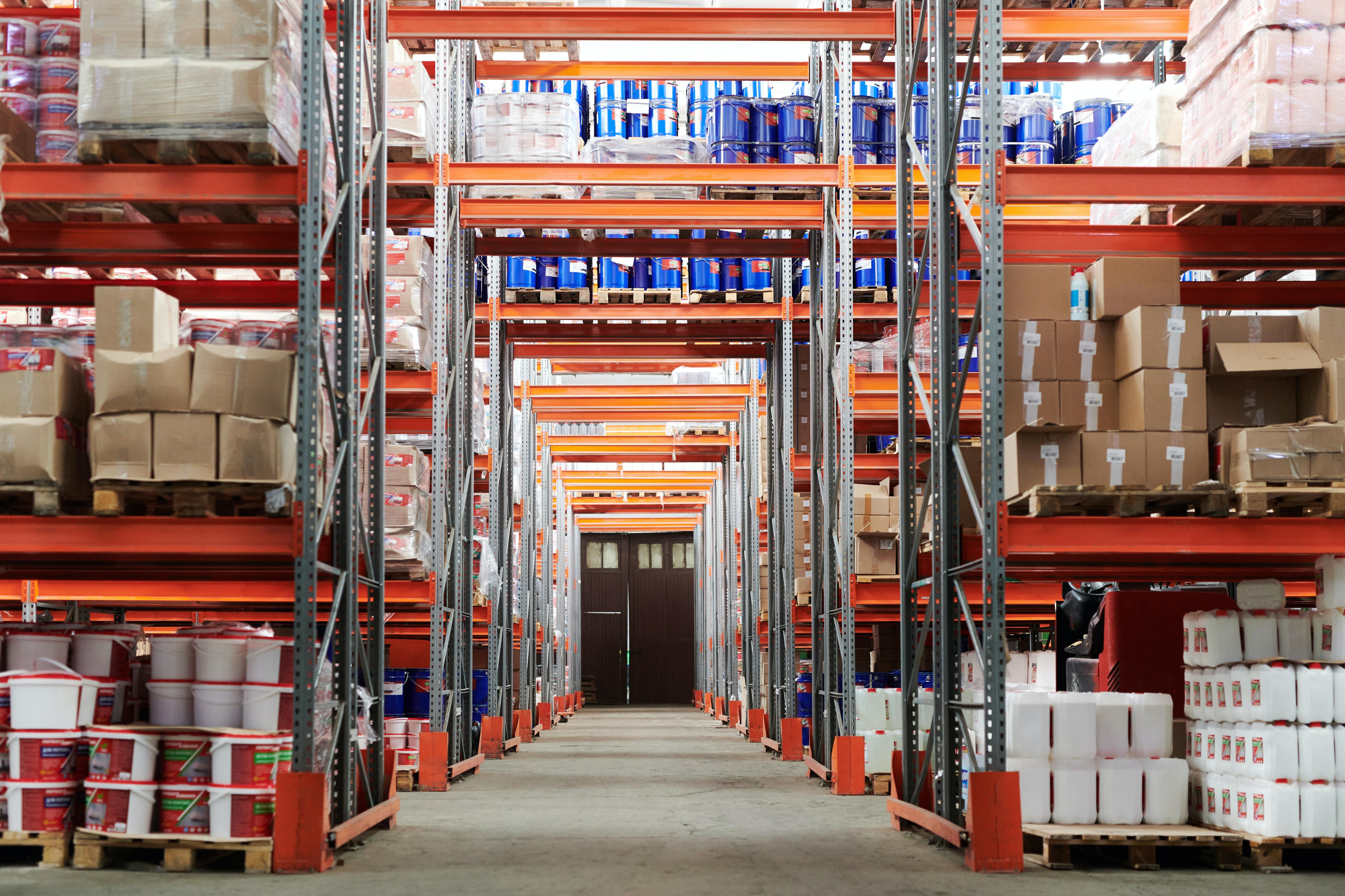 The Easiest Way to Manage Inventory for Small Businesses