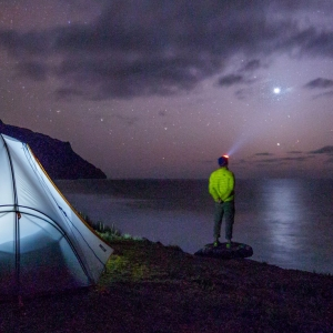 Travelling Guide to Get Started with Camping