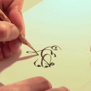 7 Tips to Learn Calligraphy Art of Writing