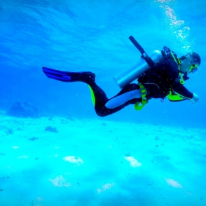 Things to Consider to Improve Scuba Diving Skills