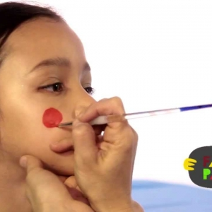 Basic Tips, Tricks, and Material for Face Painting Beginners