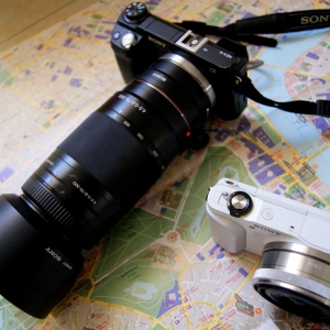 Tips to Carry A DSLR Camera While Travelling