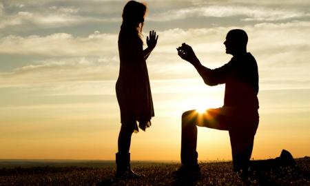 Romantic & Adorable Ways for Marriage Proposal
