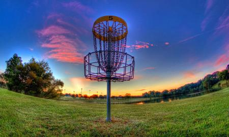 Beginners guide to start with Disc Golf