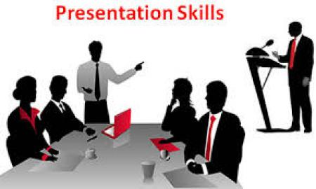 List of Guidelines to Improve Presentation Skills