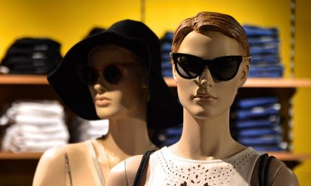 Defining Store's Collection With Help Of Mannequins