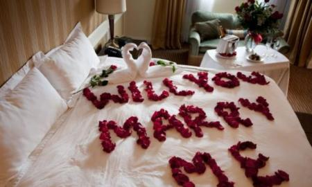 Romantic Ideas to Propose Your Girl for Marriage