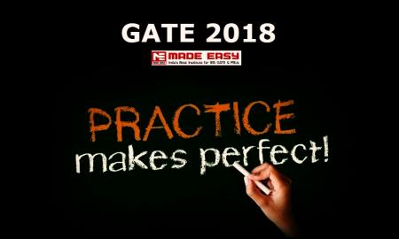 Best way to prepare for GATE 2018?