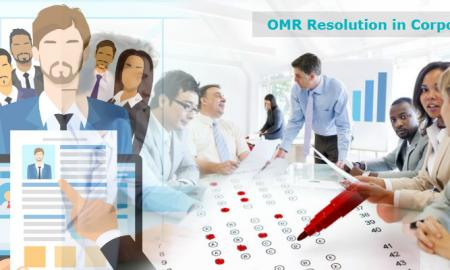 How OMR is Beneficial for Corporate Industry