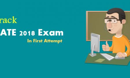 Tips to Crack GATE 2018 Exam in First Attempt