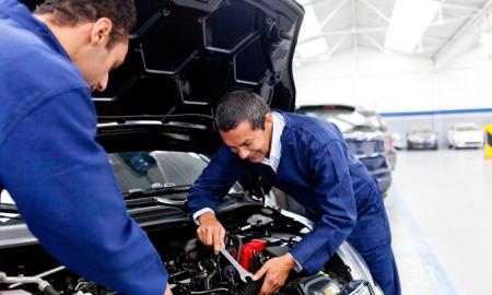 Professional Car Service – Ensuring High Safety and Care