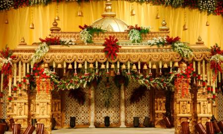 Tips to Help You in Selecting Indian Wedding Mandap