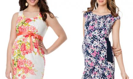 4 Dressing Tips for Pregnant Womens