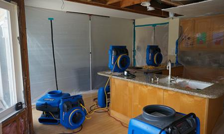 Tips for Hiring Professional Water Damage Contractor
