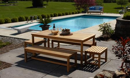 What Garden Furniture Do You Need?