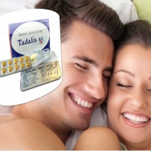 Tadalis 20mg makes the men into More Powerful