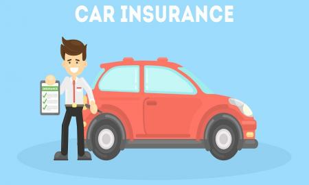 How to Insure a car