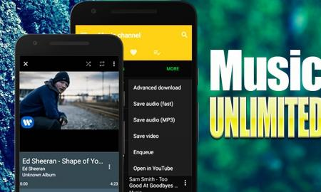 4 Tips to Pick an Unlimited Music Downloads Site