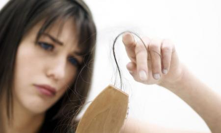 Hair Loss During Pregnancy: Telogen Effluvium