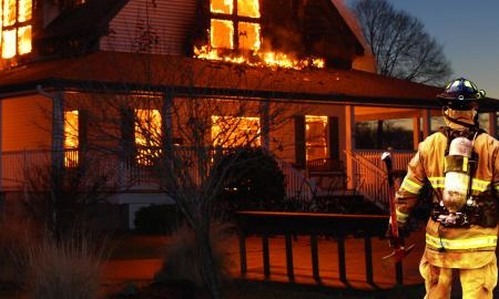 Five Mandatory Things to Do Right After the House Fire