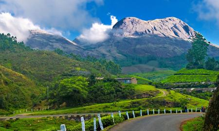 Best places to visit in India during Monsoons