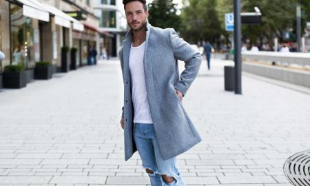 3 Easy Style Tips On How To Wear Distressed Denim For Men