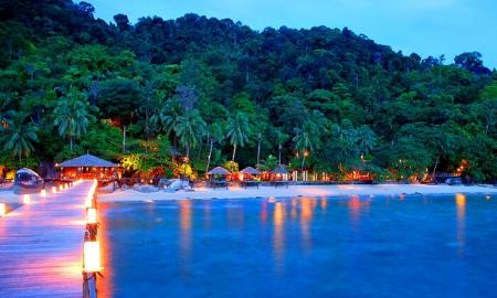 Top 5 Enchanting Places to Visit in Malaysia for Honeymoon