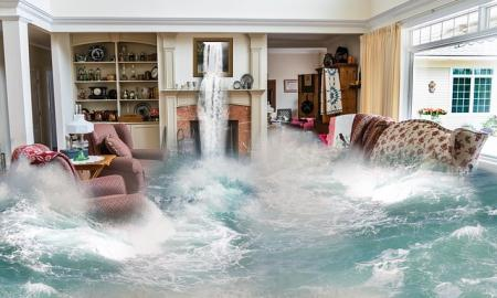 Practical Tips to Protect Your House from Water Damage in Chandler AZ