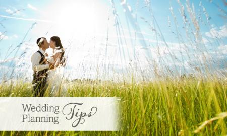 I Tell You These are The Worthy-to-read Tips for Wedding Planning!