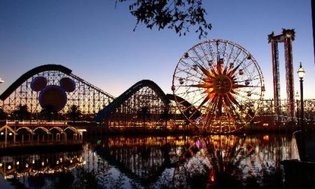 Reasons to visit Anaheim: you will just love the experience