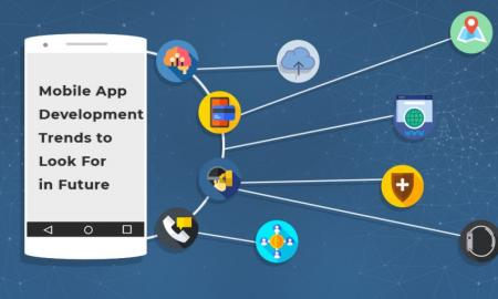 Mobile App Development Trends to Look For in Future