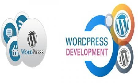 WordPress web development services – Combining creativity and technology with experience
