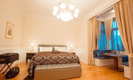 Help You To Get The Best Accommodation in Vienna