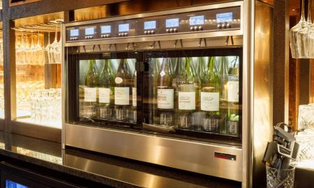 How You Can Get the Perfect Wine Display in The Bar?