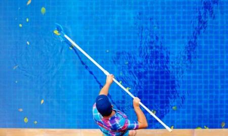 A Guide For The Beginners Of Swimming Pool Maintenance