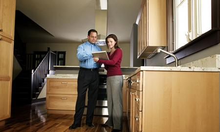 THE SECRETS TO FINDING THE BEST HOME INSPECTION COMPANY