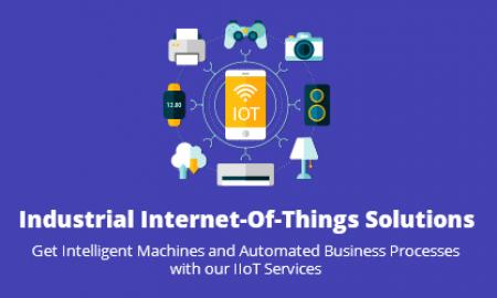 4 Reasons to Future Proof Your Business With Industrial IoT