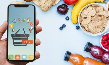 How to build a Competitive In Store Grocery app?