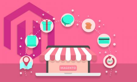 Why Magento is ideal choice for growing e-commerce development?