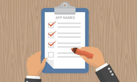 Ultimate Guide for Naming Your App