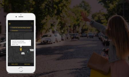 8 Important Features to Develop Effective Taxi Booking App