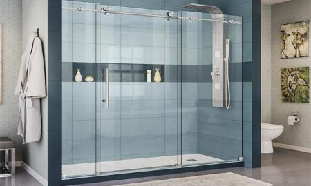 The Types Of Shower Doors You Can Have In Your Bath, Making It Better