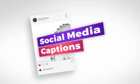 How To Write A Good Social Media Caption?