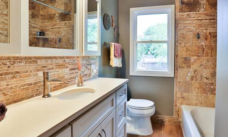 Major Bathroom Fittings And Accessories Redesigned For Complete Remodeling