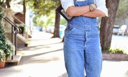 5 Ways Dungarees Can Compliment Any Occasion And Seasons