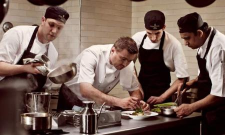 Importance of Teamwork for Successful Food Service Business