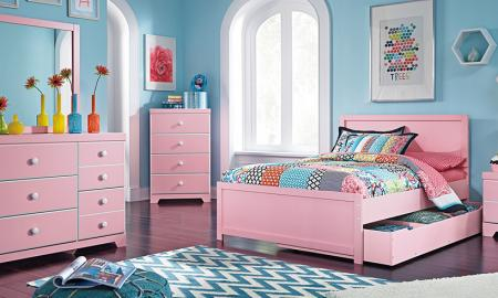 5 Experts Tips To Plan Your Kids Bedroom Under Budget